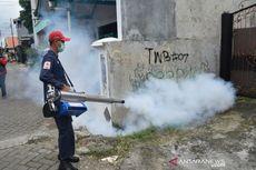 Di Kota Tangerang, Ada 88 Kasus Cikungunya