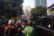 Ada Promo Pertamax, Jalan Hang Lekir, Pakubuwono, hingga Patal Senayan Macet