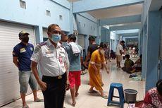 Pengungsi Banjir Banjarmasin Butuh Popok, Susu Bayi, dan Obat-obatan