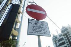 Jakarta Terapkan Transisi PSBB, Ganjil Genap Masih Belum Berlaku