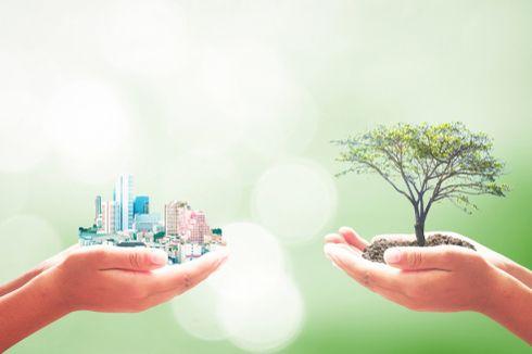 Pengertian Pembangunan Berkelanjutan
