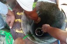 Puslabfor Mabes Polri Ikut Selidiki Ambruknya Tiang Penyangga Tol BORR