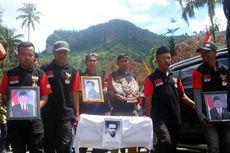 Mengenang Perjalanan Bongkahan Tanah Makam Tan Malaka, dari Kediri ke Sumatera