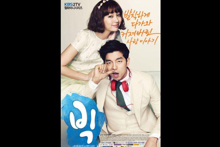 Poter drama korea BIG (2016). Tayang di VIU