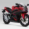 Honda Sport MotoShow 2021, CBR250RR Diskon Nyaris Rp 6 Juta