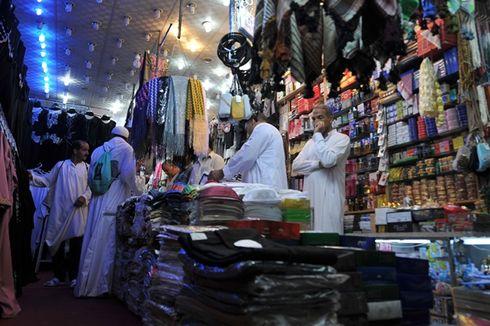 Bingung Oleh-oleh Haji, Berikut 5 Tempat di Mekkah yang Wajib Dikunjungi