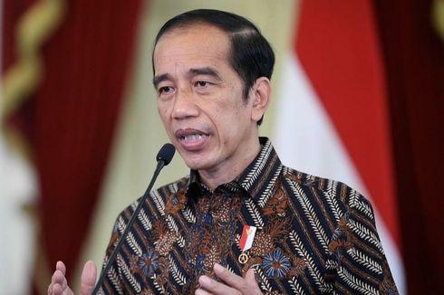Jokowi: Saya Memahami Perasaan Bapak, Ibu, Keluarga Awak Kapal KRI Nanggala-402
