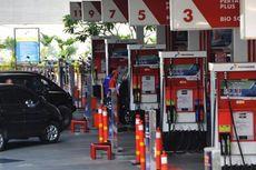 Pemerintah Akui Harga BBM Masih Mahal di 1.000 Kecamatan