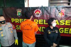 Terlibat Tawuran Antargeng, Tiga Remaja di Bekasi Diamankan Polisi