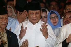 Elektabilitas Prabowo yang Tersisa Setelah Dua Pilpres...
