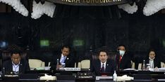 DPR Sahkan Berbagai UU, dari Perppu Nomor 1 Tahun 2020 sampai UU Minerba