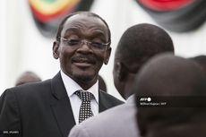 Ketahuan Ajak Anak Buah Bercinta di Kantor, Wapres Zimbabwe Jadi Viral