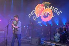 Lirik dan Chord Lagu Pluto Projector dari Rex Orange County