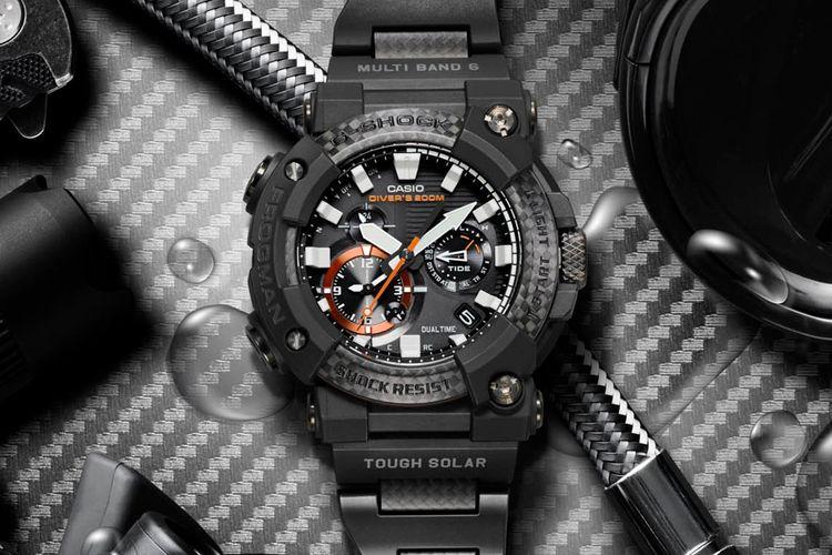 Casio G-Shock GWF-A1000XC