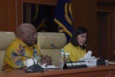 Ketua Komisi I DPR Dorong Pendekatan Dialogis untuk Selesaikan Persoalan Papua