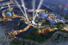 2016, Warga Dunia Bisa Menikmati Twentieth Century Fox World Theme Park