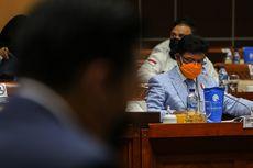 Menteri Johnny Plate: Kominfo Jadi Dikenal sebagai Kementerian Blokir