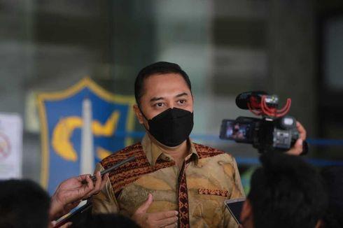 Fokus Pulihkan Ekonomi, BUMD Pemkot Surabaya Kucurkan Pinjaman Modal Usaha untuk UMKM