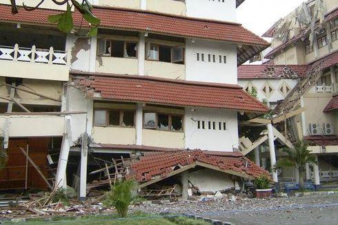 13 Tahun Gempa Yogyakarta, Ini Fakta yang Perlu Diketahui