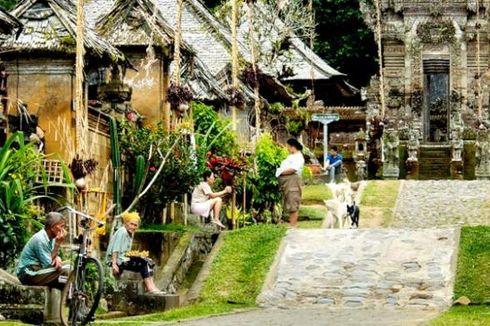 Bali Genjot 100 Desa Wisata Tahun Ini