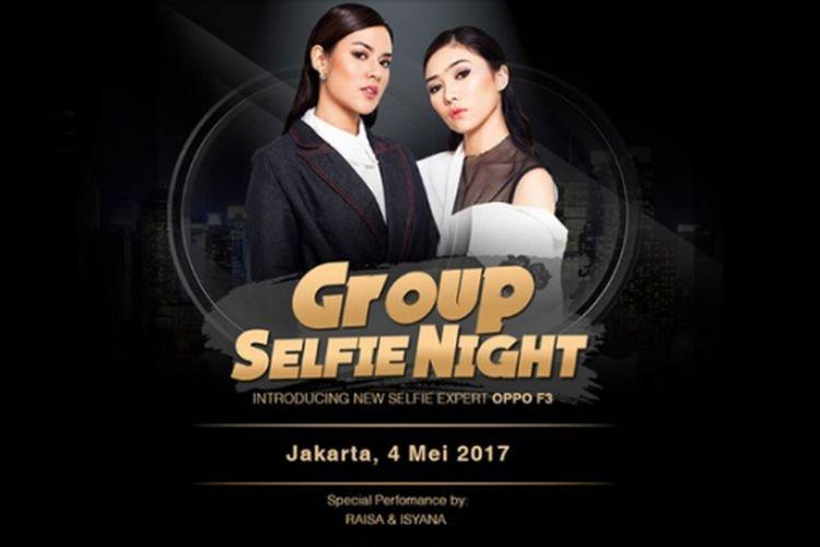 Produk baru dari Oppo segera diluncurkan pada Kamis (4/5/2017) di Jakarta.