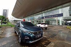 Sambut Imlek, Peugeot Tawarkan Program DP dan Cicilan Ringan
