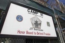 AS Kirim Dua Tahanan Guantanamo ke Arab Saudi