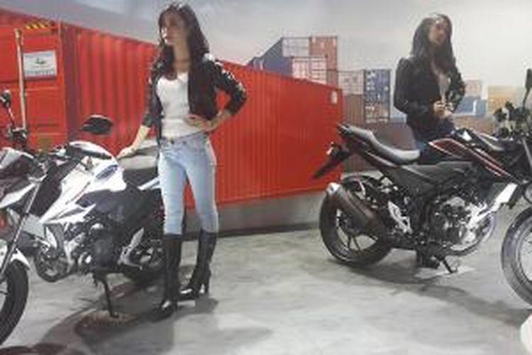 Honda All-New CB150R
