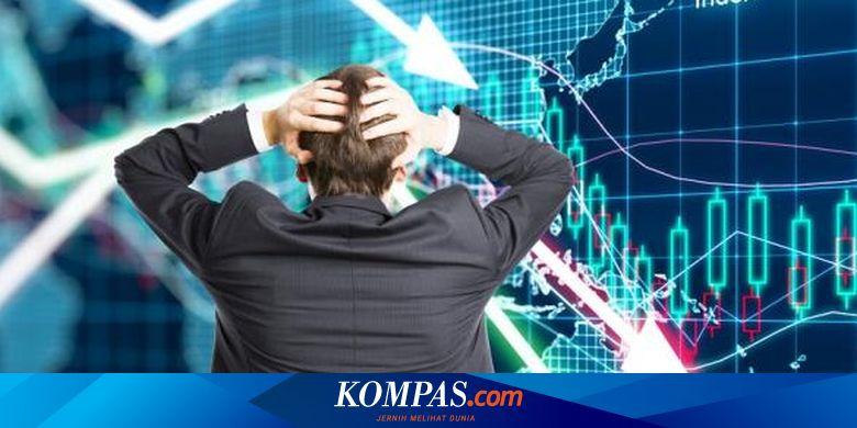 Ekonom: Indonesia Belum Masuk Resesi meski Ekonomi