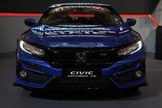 Impresi Agresif Honda Civic Hatchback RS