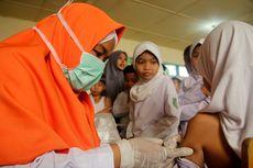 Dinas Kesehatan Terima Laporan Tiga Warga Bekasi Kena Difteri