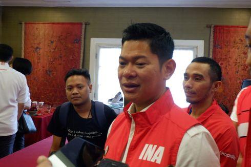 NOC Indonesia Akan Bangun Fasilitas Kelas Dunia untuk Olimpiade 2032