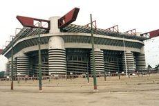 Pemerintah Kota Milan Akan Jual Stadion San Siro Seharga Rp 1 Triliun