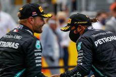 Klasemen F1 2020 Usai GP Hungaria, Lewis Hamilton Geser Rekan Setim
