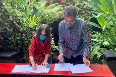 Dukung Pencegahan dan Respons Covid-19 Indonesia, AS dan UNICEF Tanda Tangani Kesepakatan Baru