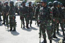 Publik Setuju TNI Dilibatkan dalam Berantas Terorisme, tetapi...