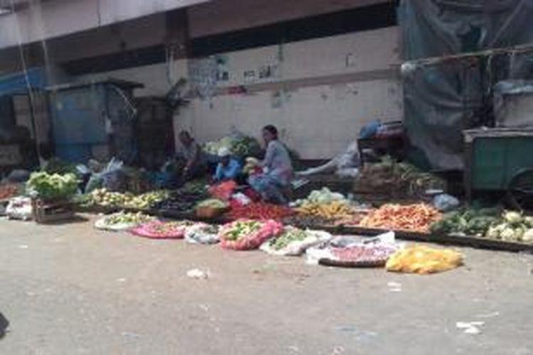 Pasar Baru Bekasi