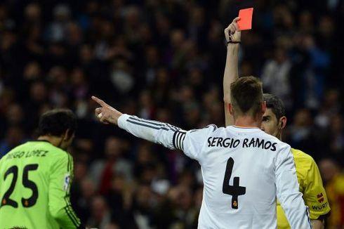 Ronaldo-Ramos Dilaporkan Wasit ke Komite Kompetisi