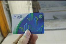 Batasi Transaksi Tunai di Transportasi Umum, Pengguna Kartu JakLingko Bisa TopUp dengan JakOne Mobile