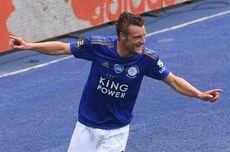 Jamie Vardy, Anggota Baru Pencetak 150 Gol di Leicester City