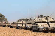 Korban Tewas di RS Gaza yang Diserang Israel Jadi 5 orang