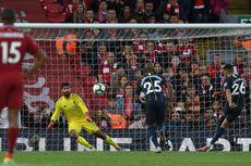 Hasil Liverpool Vs Manchester City, Tanpa Gol di Anfield