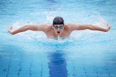 Jelang Olimpiade, PRSI Recanakan Pelatnas di Australia