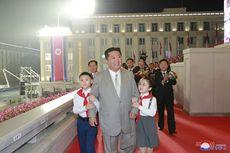 Mengulik Alasan Kim Jong Un Turunkan Berat Badan
