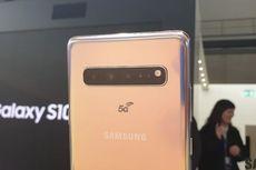 Pabrik Tutup, Samsung Bagi-bagi Galaxy S10 Plus Gratis untuk Karyawan