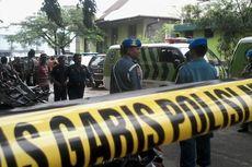 Cerita Saksi Mata Meledaknya Gudang Amunisi TNI AL