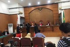 Jaksa Minta Majelis Hakim Tolak Eksepsi Trio Ikan Asin