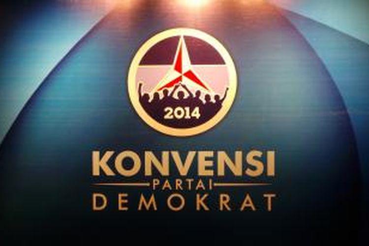 Ilustrasi Konvensi Calon Presiden Partai Demokrat