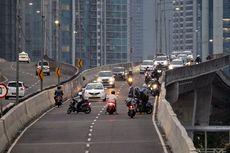 Operasi Patuh Jaya Fokus Tilang Kendaraan yang Lawan Arah