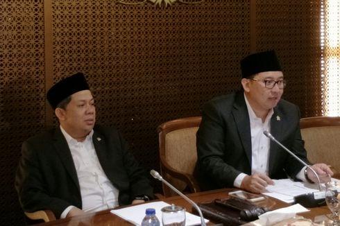 Fadli Zon dan Fahri Hamzah Bakal Dapat Bintang Tanda Jasa, Ini Penjelasan Istana